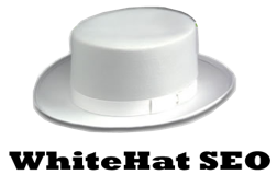 picture of white hat