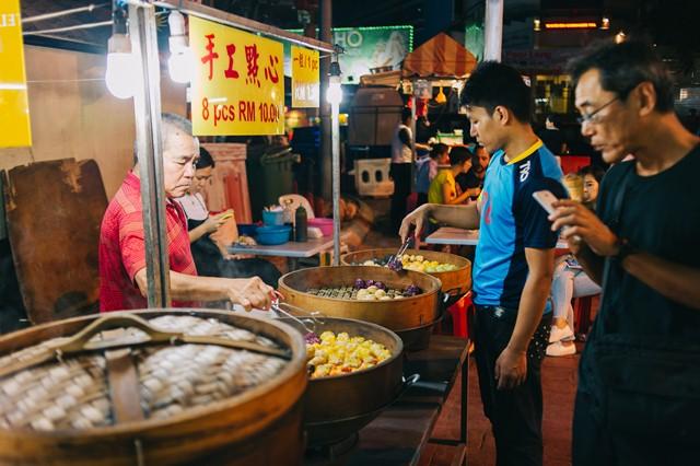 The Reasons I Love Kuala Lumpur, Malaysia