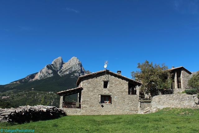 Molers, Alt Berguedà, Art romànic, Saldes, Parc natural del Cadí-Moixeró, Catalunya