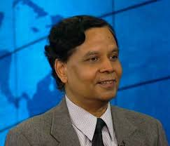 Arvind Panagariya Family Wife Son Daughter Father Mother Age Height Biography Profile Wedding Photos