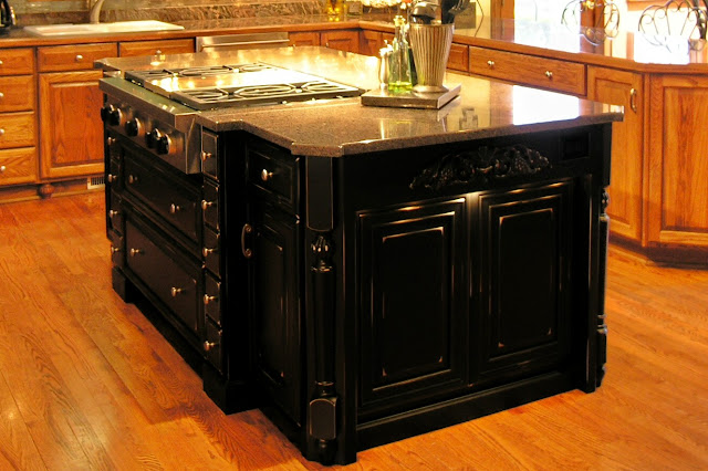 Pretty Mystery Island Kitchen Images Gallery >> Tiles Organizing The