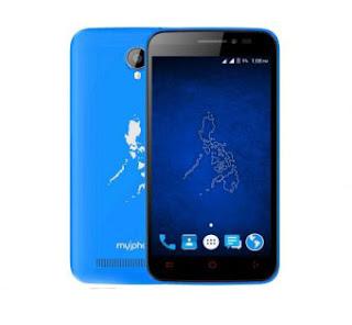 Myphone MY23 Firmware