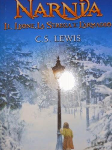 fantasticando sui libri: il leone, la strega e l'armadio, c.s.
