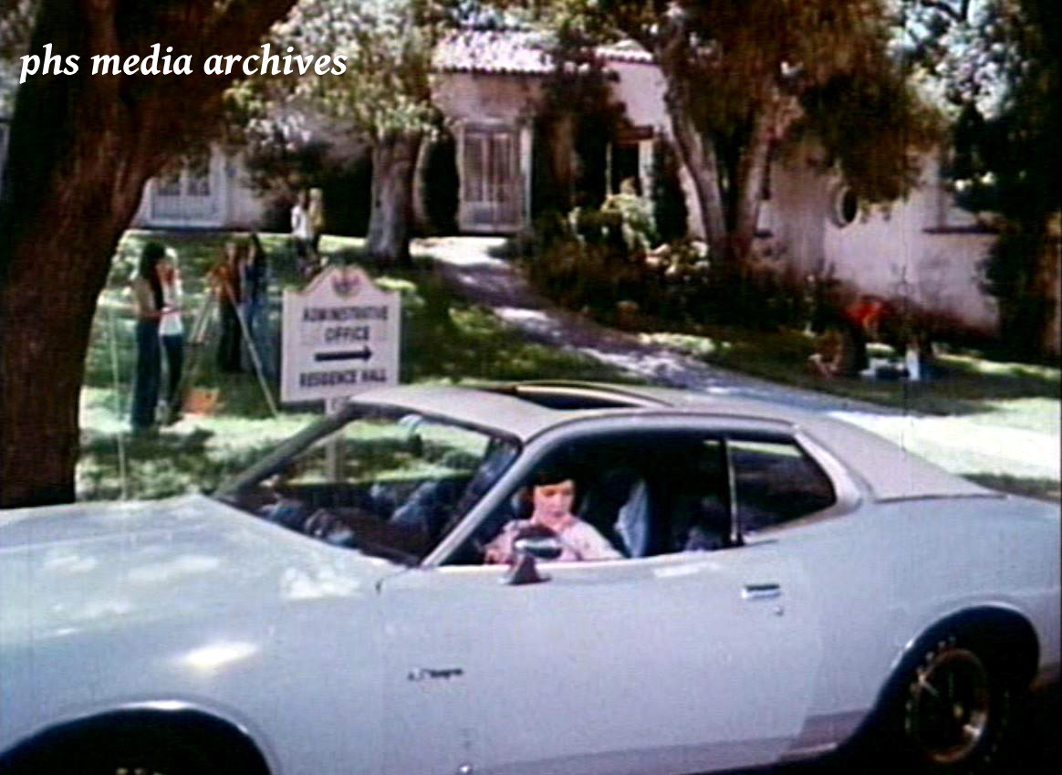 Lost Star Cars: The Mopars of Satan\'s School for Girls (1973 ...