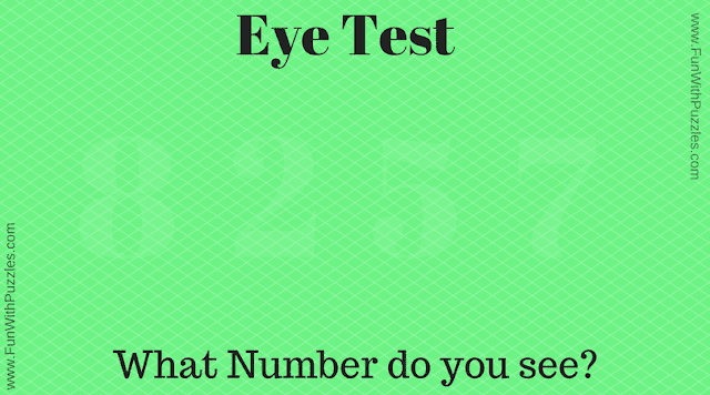 Test your observational skills