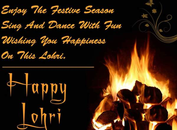 Happy Lohri 2019 Images, Wishes, Greetings, Messages, Whatsapp Status