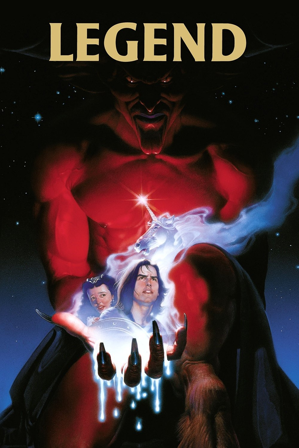 Legend Move