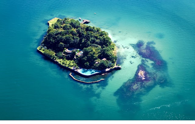 7 Islands no one wants to buy