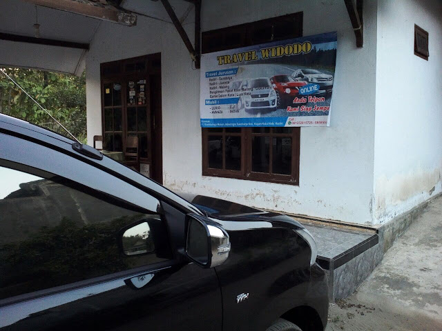 Travel Kediri - Juanda - Surabaya