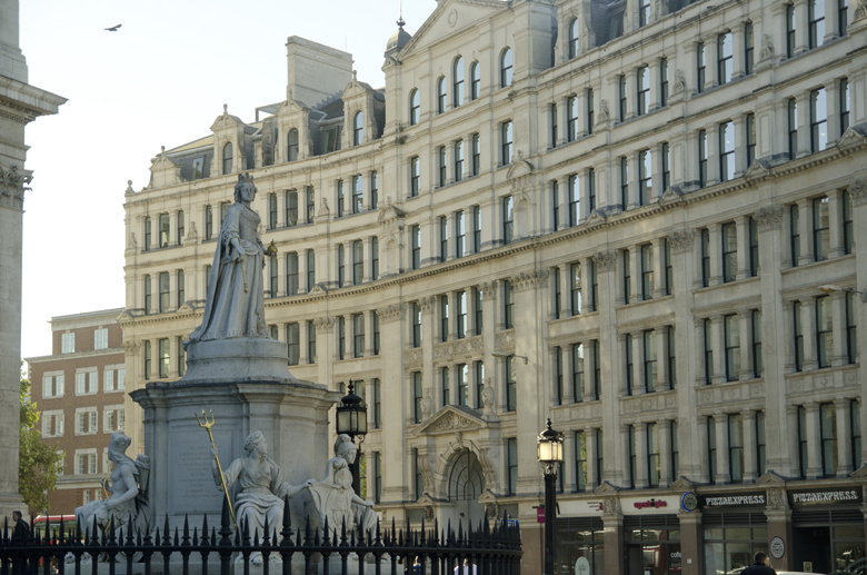 architektura londyn barbican centrum sztuki