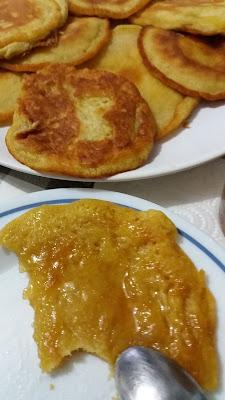 Pancakes bien moelleux ;Pancakes bien moelleux