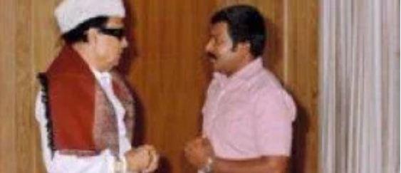 புலிகளுக்கு எம்.ஜி.ஆர் கொடுத்த நிதி எவ்வளவு தெரியுமா?
