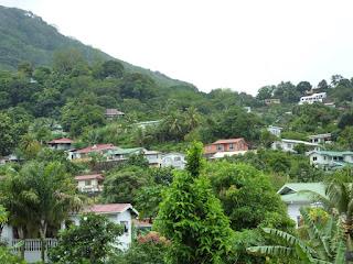 Victoria - Mahé - Seychelles