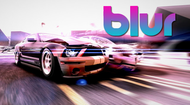 تحميل لعبة سباق سيارات blur كاملة للكمبيوتر برابط مباشر ميديا فاير مضغوطة مجانا
