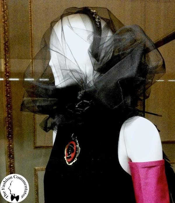 Donne protagoniste del Novecento - Cecilia Matteucci Lavarini - Prada FW2007 - Galleria del Costume Firenze