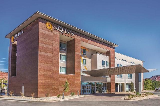 Hotel La Quinta Inn & Suites em Kanab