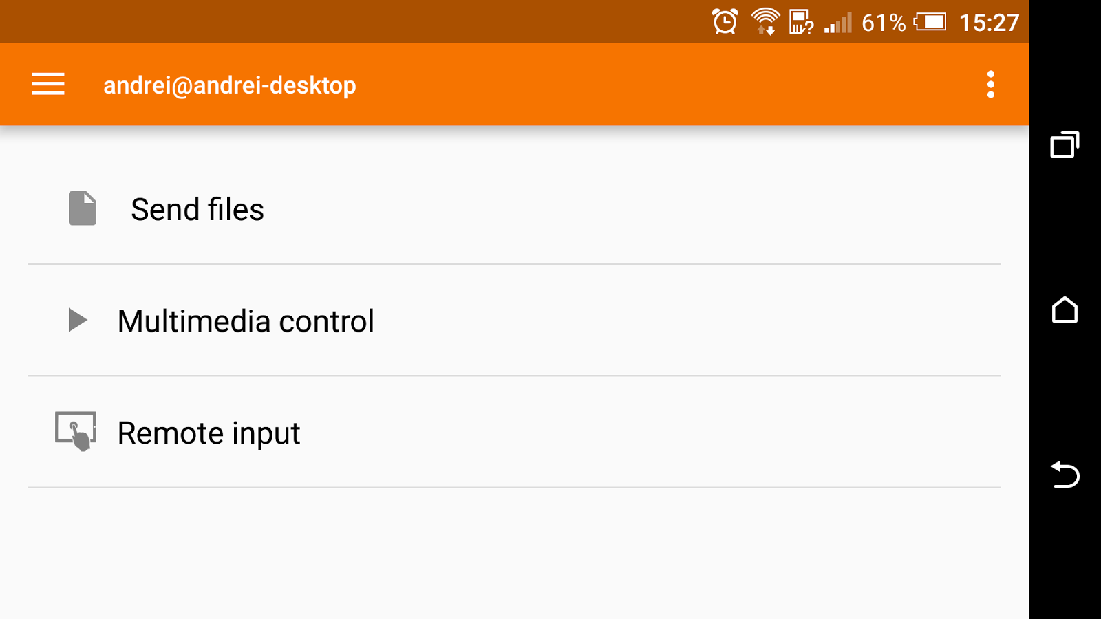 Integrate Your Android Device With Ubuntu Using KDE