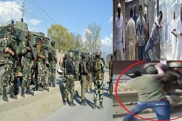 jammu-and-kashmir-police-arrested-youth-heckled-crpf-jawan