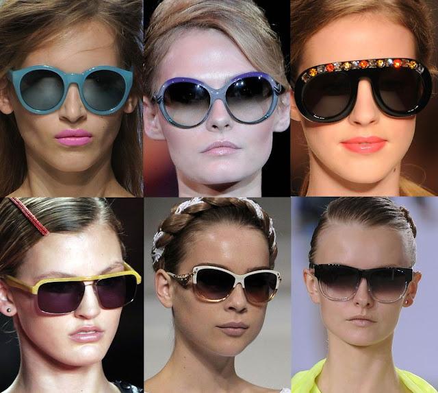 Rekomendasi Kacamata Fashion Yang Cocok