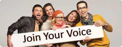 Join Your Voice Survey Online Free Rewards