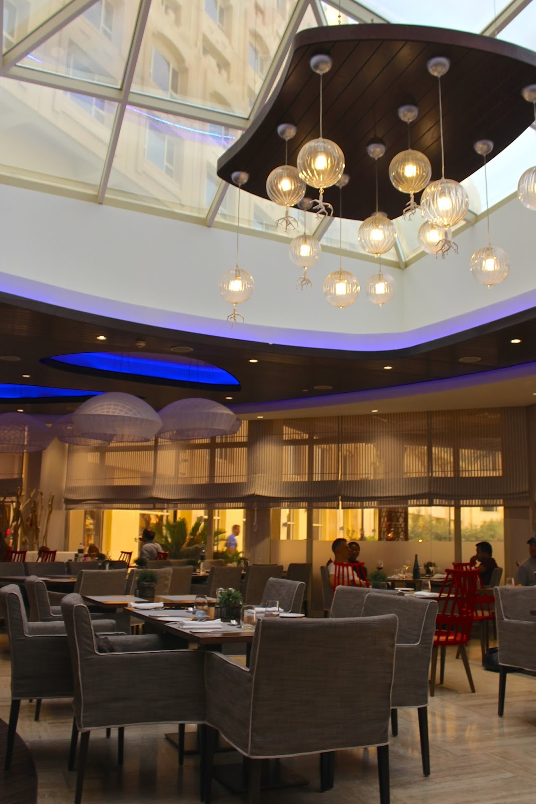 Two Minute Teaser: We Love Saturday Brunch, InterContinental Doha