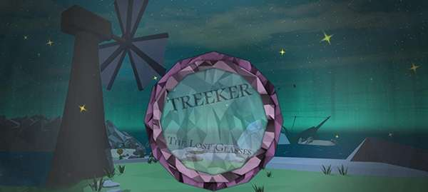Treeker: The Lost Glasses PC Game