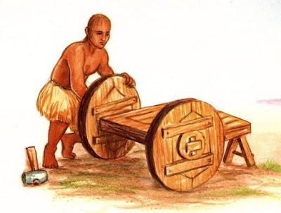 mesopotamian inventions