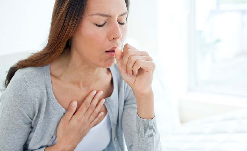 Walking Pneumonia, Signs, Symptoms, Treatment