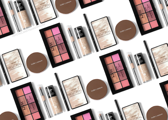 August Favorites 2018 Makeup Beauty Blogger NARS Bareminerals NYX L'Oreal Revlon Nude by Nature