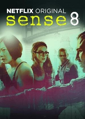 Sense8 - 1ª e 2ª Temporada Torrent Download