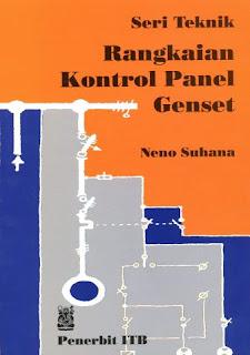 RANGKAIAN KONTROL PANEL GENSET
