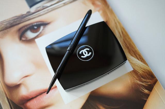 La Ligne de Chanel Duo Eyeliner