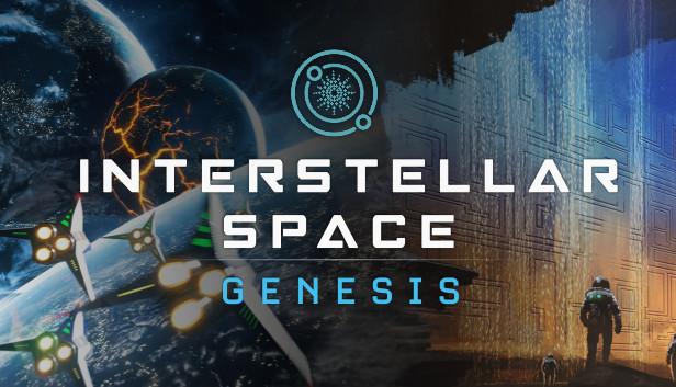 Interstellar Space Genesis PC Game Download