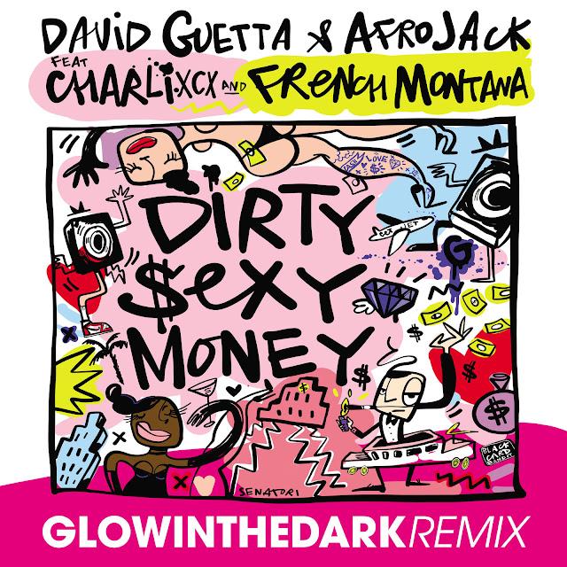 iLoveiTunesMusic.net 1600x0w%2B%25282%2529 David Guetta & Afrojack - Dirty Sexy Money (feat. Charli XCX & French Montana) [GLOWINTHEDARK Remix] - Single Afrojack Charli XCX Dance/Electronic David Guetta French Montana GLOWINTHEDARK New Music Single