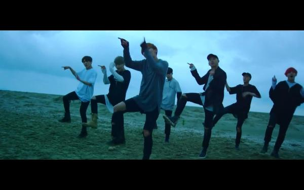 A Daily Dose of K-Screen: [MV Review] BTS – Save Me