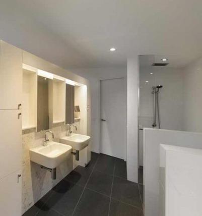 interior rumah minimalis mewah