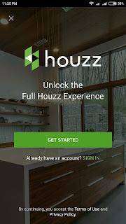 aplikasi android desain rumah