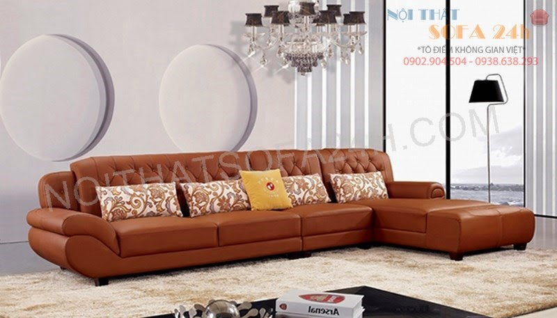 Sofa góc G265
