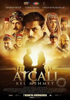 Atçali Kel Mehmet (2017) Hindi Dual Audio HDTVRip | 720p | 480p