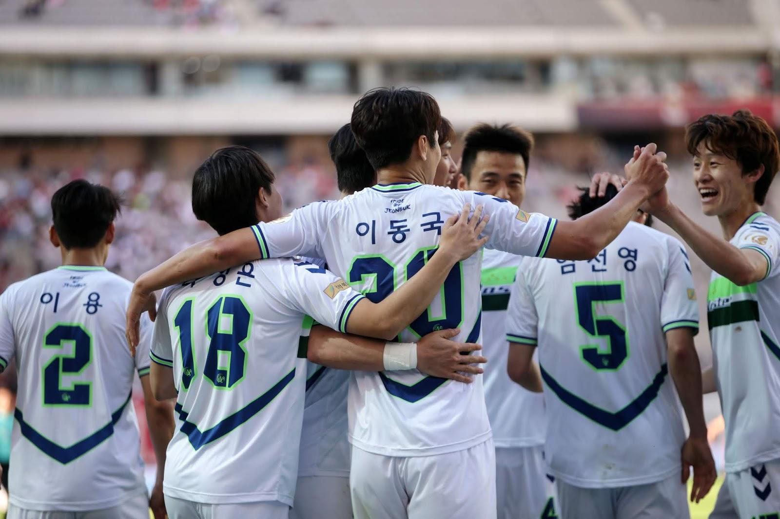 K League 1 Match Preview and Prediction: Jeonbuk Hyundai Motors vs Incheon United