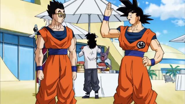 Dragon Ball Super Episode 84 Subtitle Indonesia