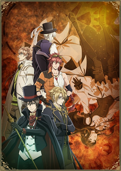 Code:Realize: Sousei no Himegimi, Anime Code:Realize: Sousei no Himegimi,Tải Về Code:Realize: Sousei no Himegimi