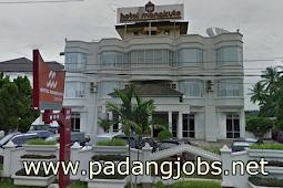 Lowongan Kerja Payakumbuh: Hotel Mangkuto Syariah Maret 2018