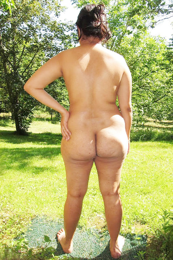 Indian Sexy Big Ass Bhabhi Xxx Nude Image
