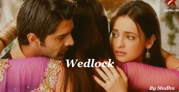 Madhu Fan Fictions: Wedlock Part 26