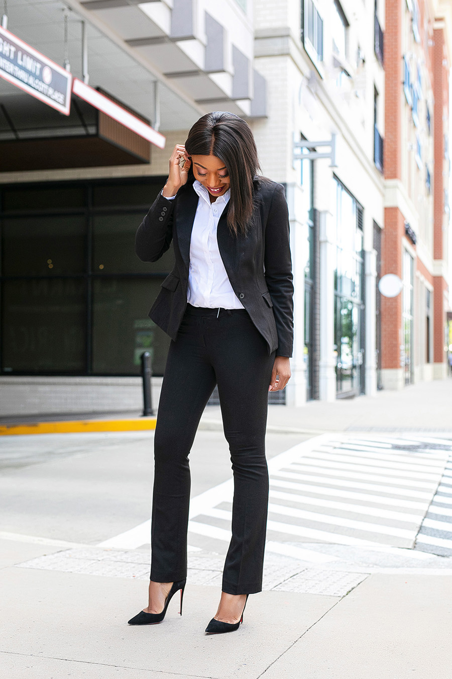 whbm fall work style, www.jadore-fashion.com