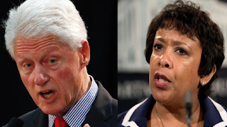 Reporters were 'reluctant' to cover the Bill Clinton/Loretta Lynch meeting even if they deny it