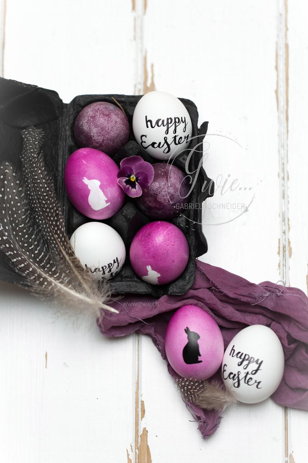 G wie...: Frohe Ostern