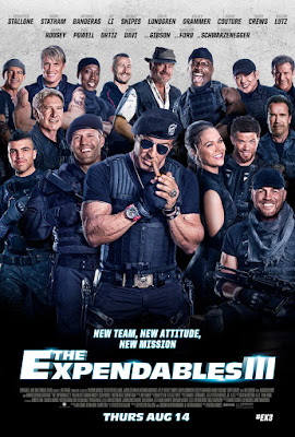 The Expandables 3(2014)Watch full movie