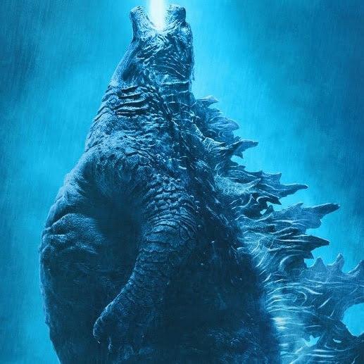Godzilla destroys ArcLight Hollywood Cinerama Dome : 日本の怪獣王のゴジラが、ハリウッドの名物映画館のシネラマ・ドームを破壊してしまった ! !
